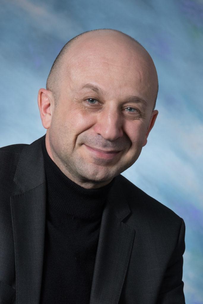 Борис Фоксман, RFC