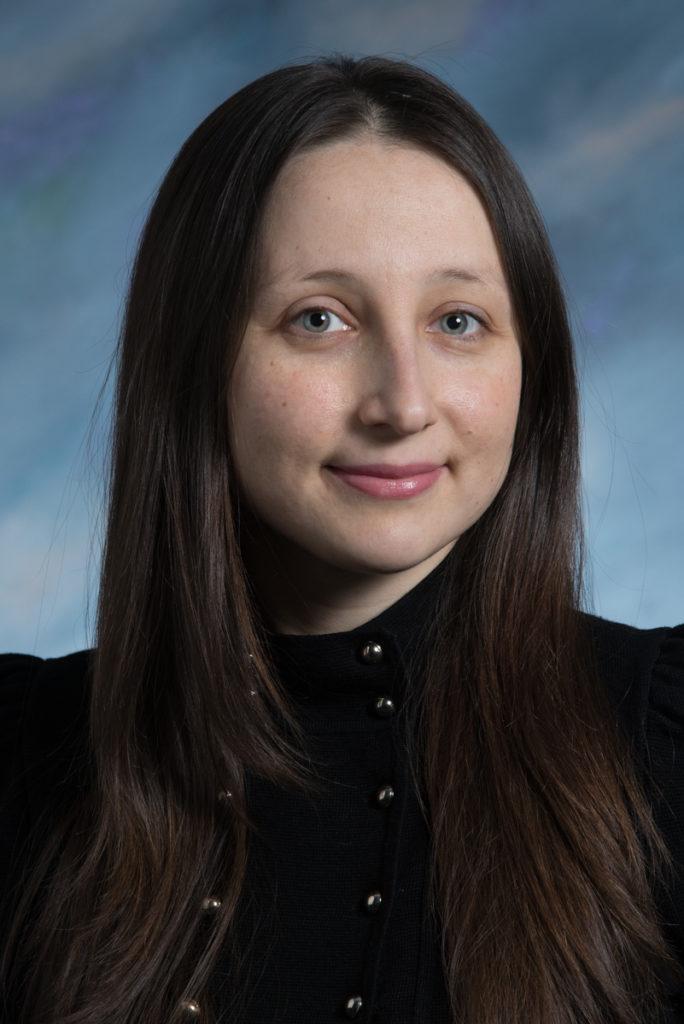 Kira Rogozhina