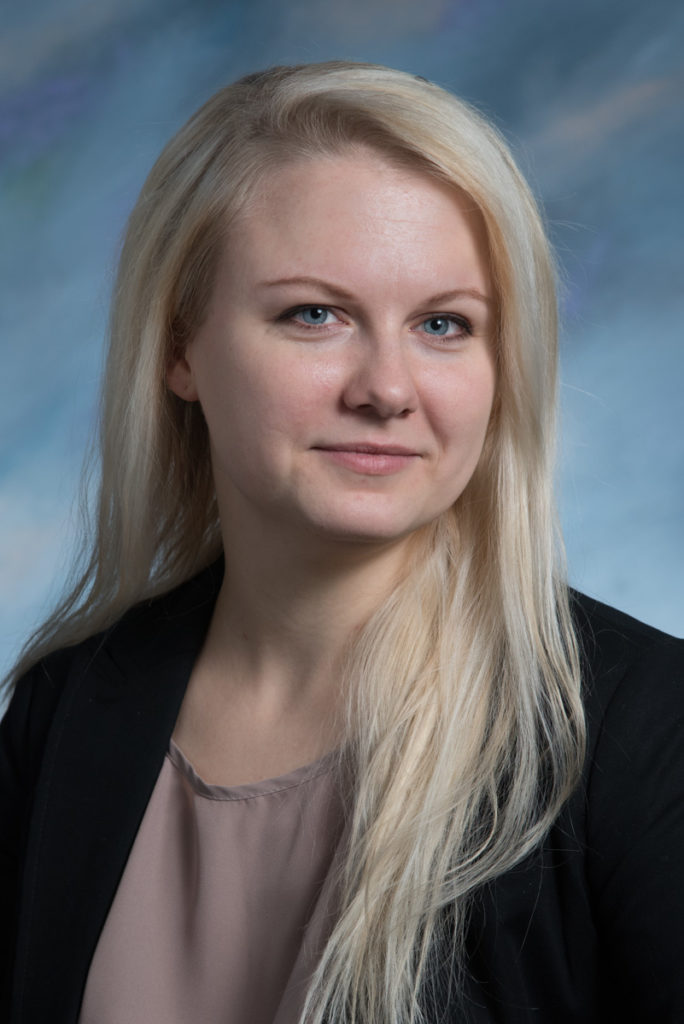 Наталья Будылдина