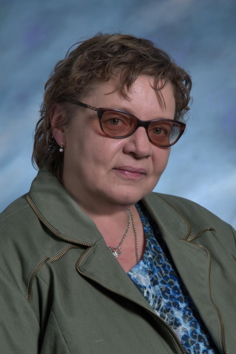 Натали Сондерс, CPA